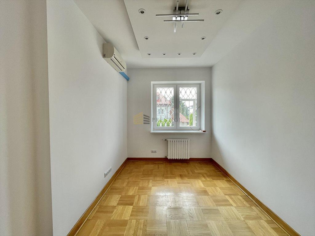 Dom na wynajem Warszawa, Wilanów  333m2 Foto 12