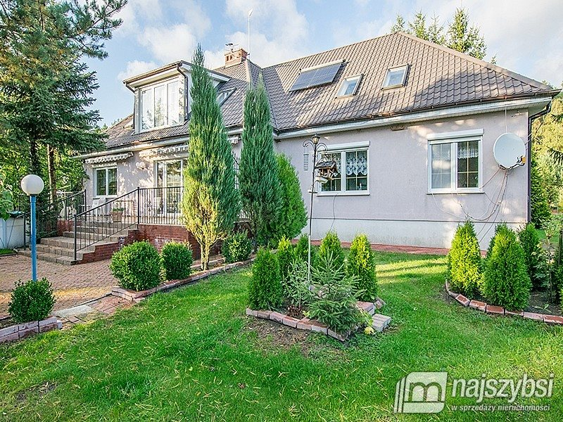 Dom na sprzedaż Goleniów, obrzeża  331m2 Foto 6