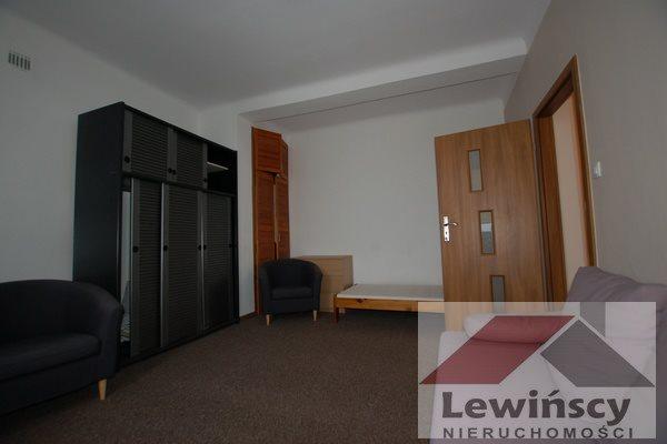 Mieszkanie dwupokojowe na wynajem Warszawa, Andersa  50m2 Foto 4