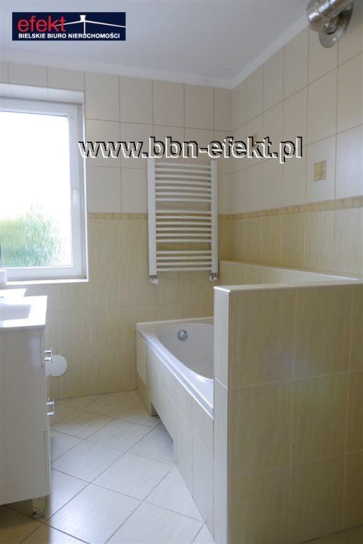 Mieszkanie trzypokojowe na sprzedaż Bielsko-Biała, Straconka  94m2 Foto 12