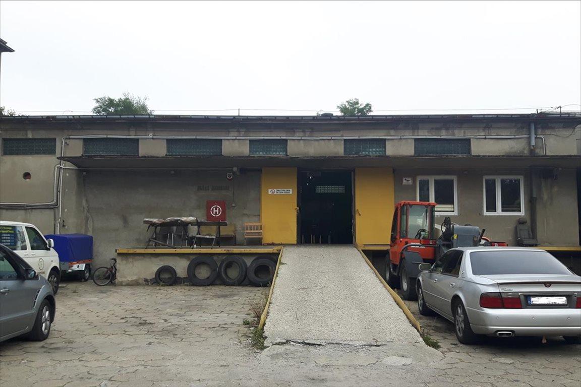 Lokal użytkowy na sprzedaż Łódź, Bałuty  9897m2 Foto 2