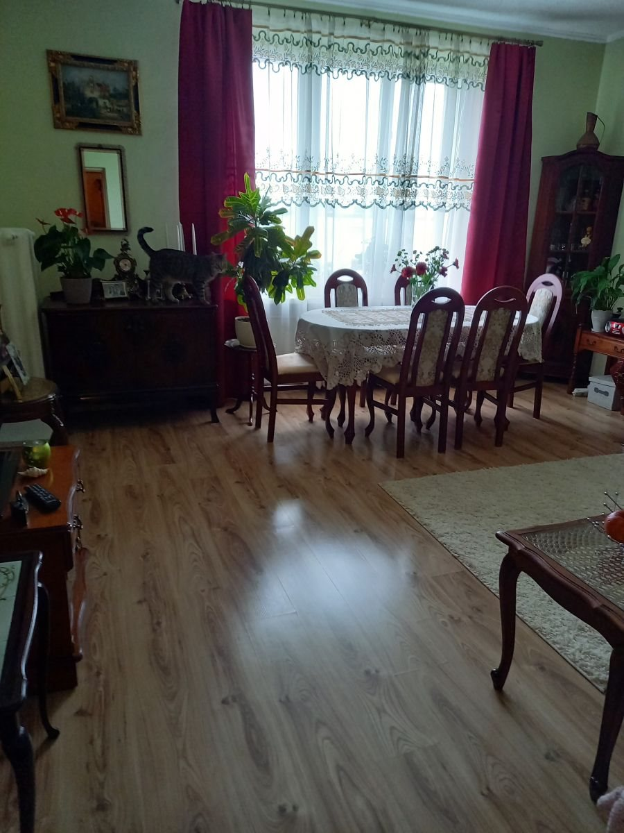 Mieszkanie dwupokojowe na sprzedaż Poznań, Wilda, Dębiec, Łozowa  48m2 Foto 2