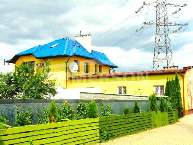 Lokal użytkowy na sprzedaż Warszawa, Bielany Młociny, Pancerz  600m2 Foto 4