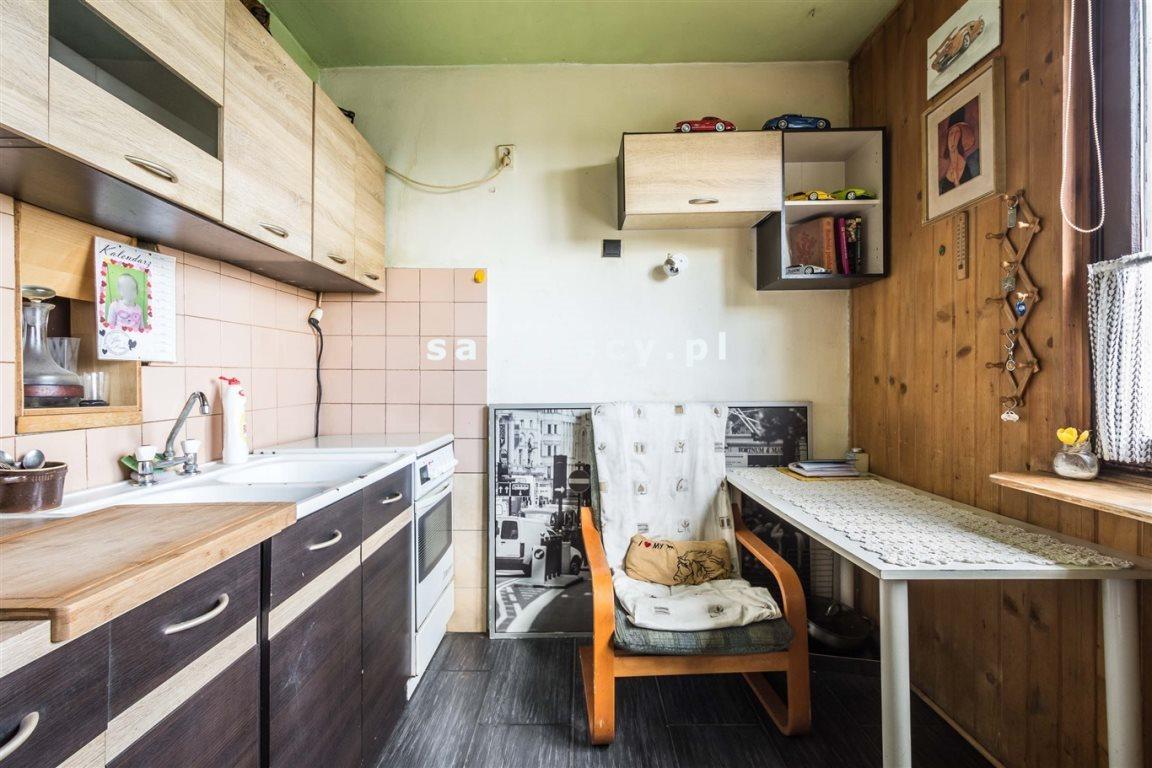Mieszkanie dwupokojowe na sprzedaż Kraków, Podgórze Duchackie, Wola Duchacka, Włoska  48m2 Foto 4
