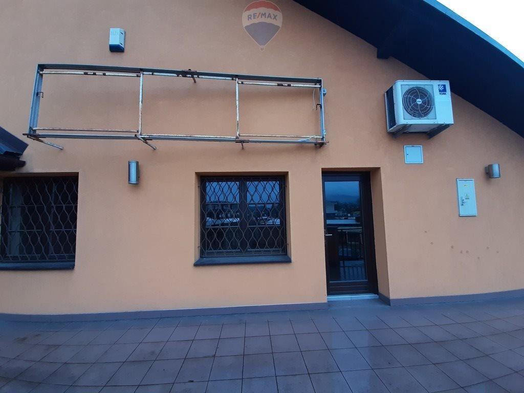 Lokal użytkowy na wynajem Rabka-Zdrój  76m2 Foto 7