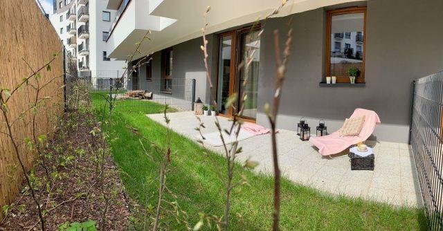 Mieszkanie dwupokojowe na sprzedaż Warszawa, Wola, Młynów, Jana Ostroroga  32m2 Foto 3