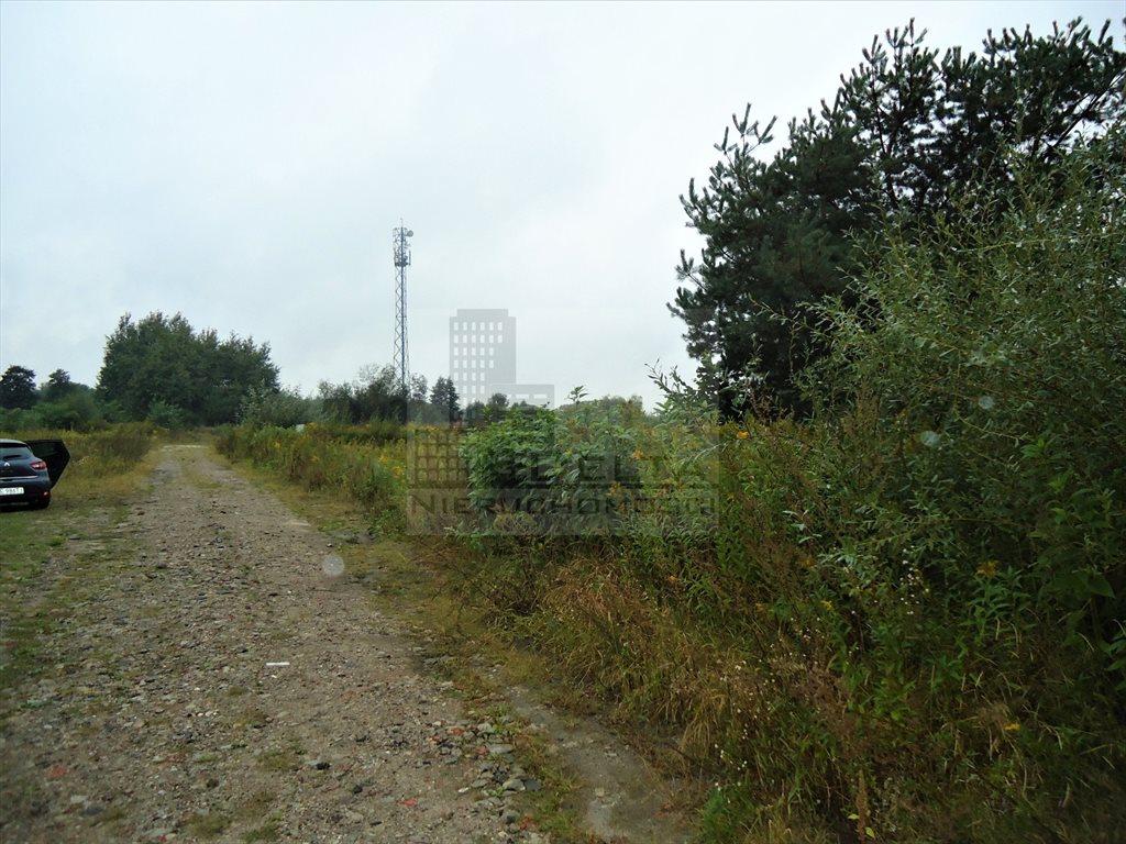 Działka inna na sprzedaż Truskaw  950m2 Foto 6