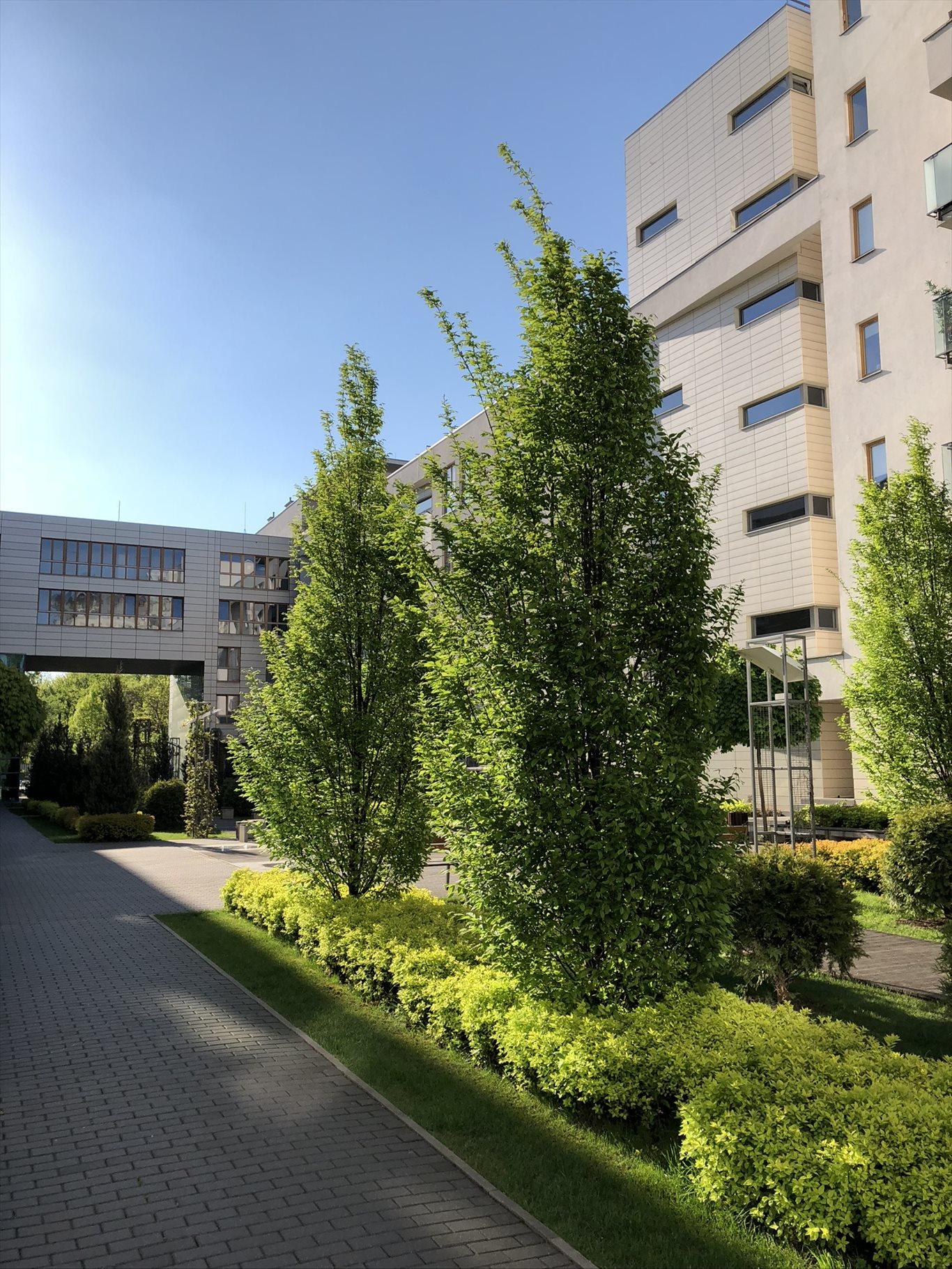 Mieszkanie dwupokojowe na sprzedaż Warszawa, Mokotów, Służewiec, Obrzeżna 1c  60m2 Foto 17