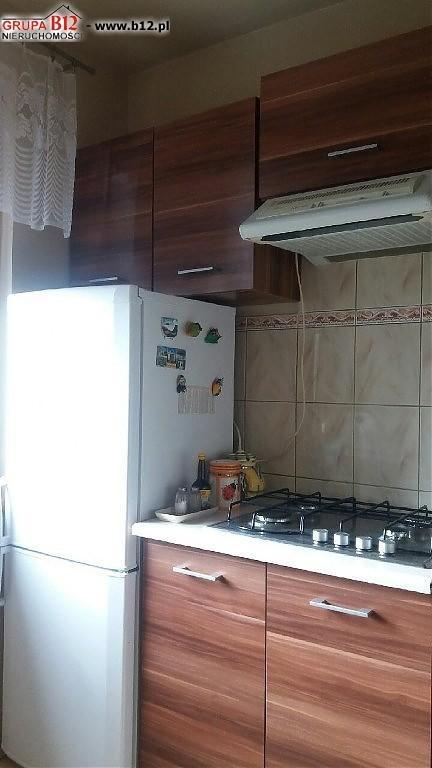 Mieszkanie trzypokojowe na sprzedaż Krakow, Nowa Huta (osiedla), Wysokie  56m2 Foto 1