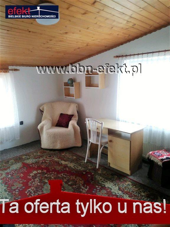Mieszkanie trzypokojowe na sprzedaż Bielsko-Biała, Lipnik  91m2 Foto 4