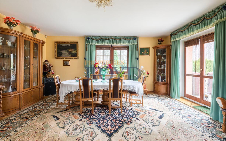 Dom na sprzedaż Kajetany, Rolna  200m2 Foto 3
