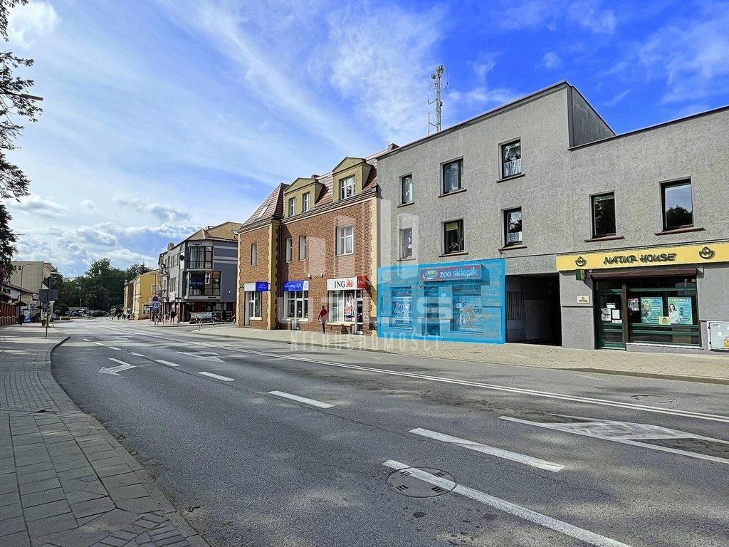 Lokal użytkowy na wynajem Starogard Gdański, gen. Józefa Hallera  48m2 Foto 1
