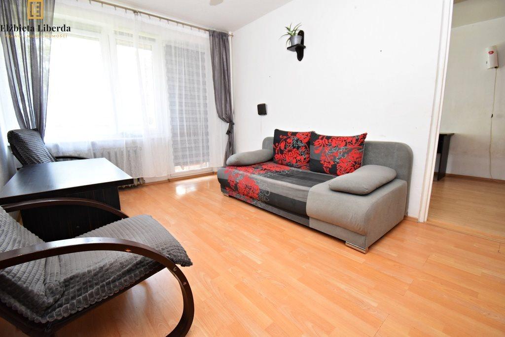 Mieszkanie trzypokojowe na sprzedaż Lublin, Czuby  49m2 Foto 1