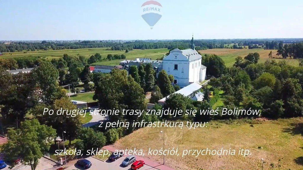 Działka budowlana na sprzedaż Joachimów-Mogiły, Leśna  4752m2 Foto 7