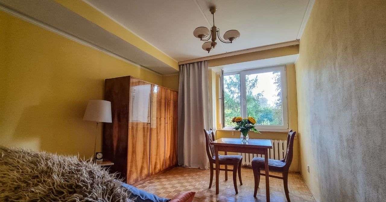 Mieszkanie trzypokojowe na sprzedaż Warszawa, Mokotów, Bacha  69m2 Foto 8
