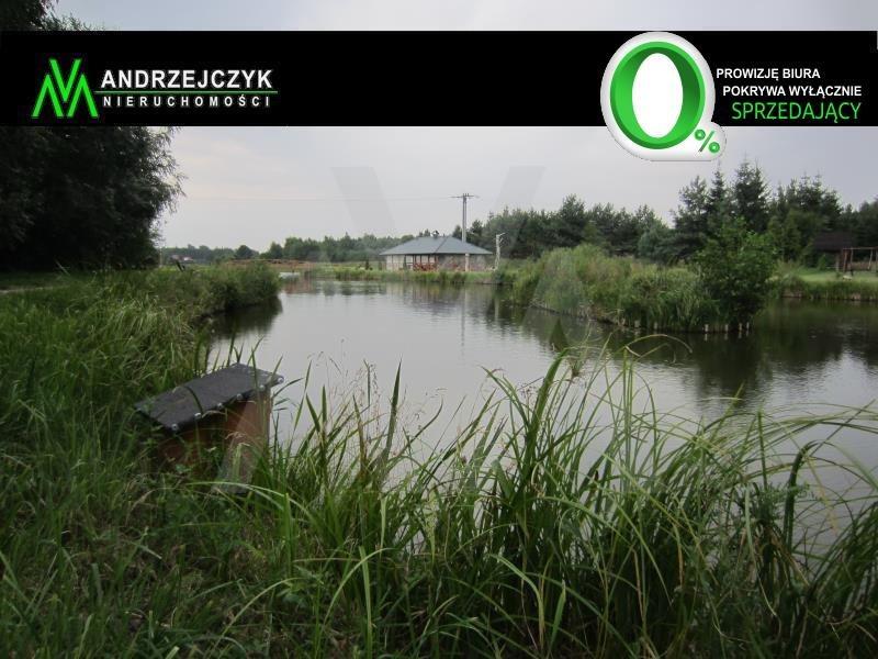 Działka siedliskowa na sprzedaż Bartoszylas, Jezioro, Las, Rzeka, Tereny rekreacyjne, Znana  21208m2 Foto 1