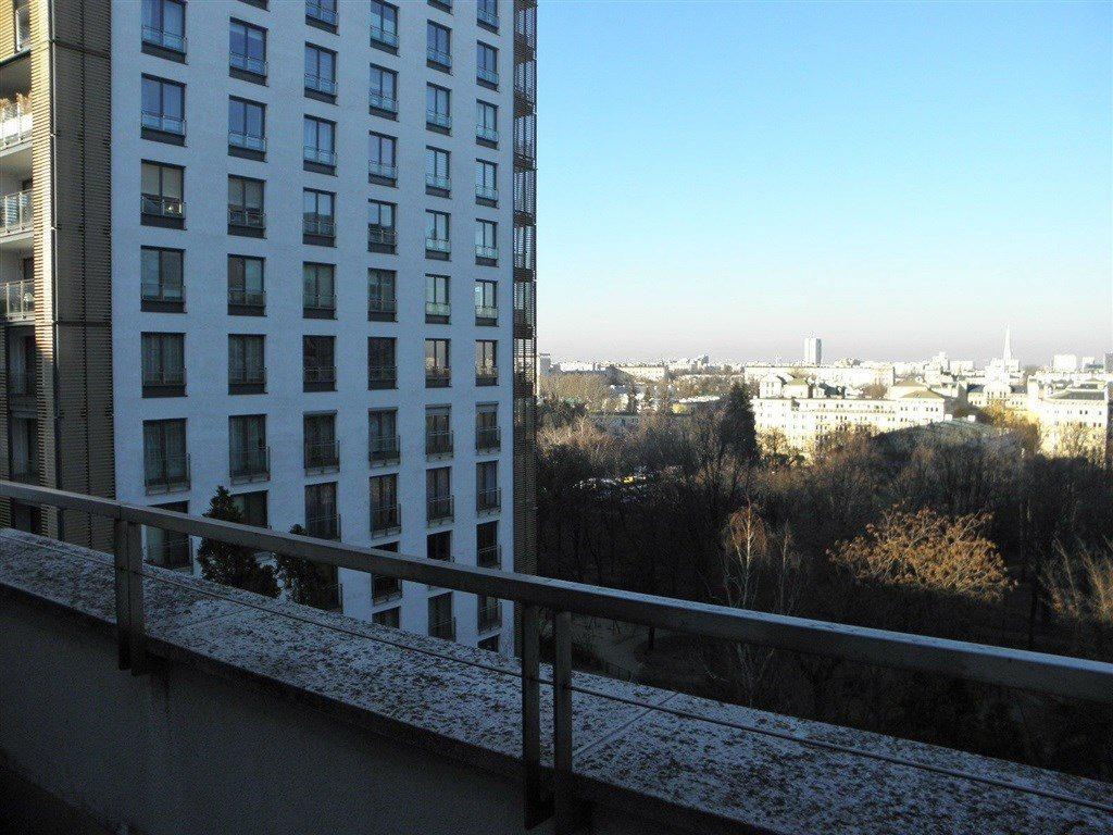 Mieszkanie czteropokojowe  na sprzedaż Warszawa, Śródmieście, Za Żelazną Bramą, Grzybowska  123m2 Foto 1