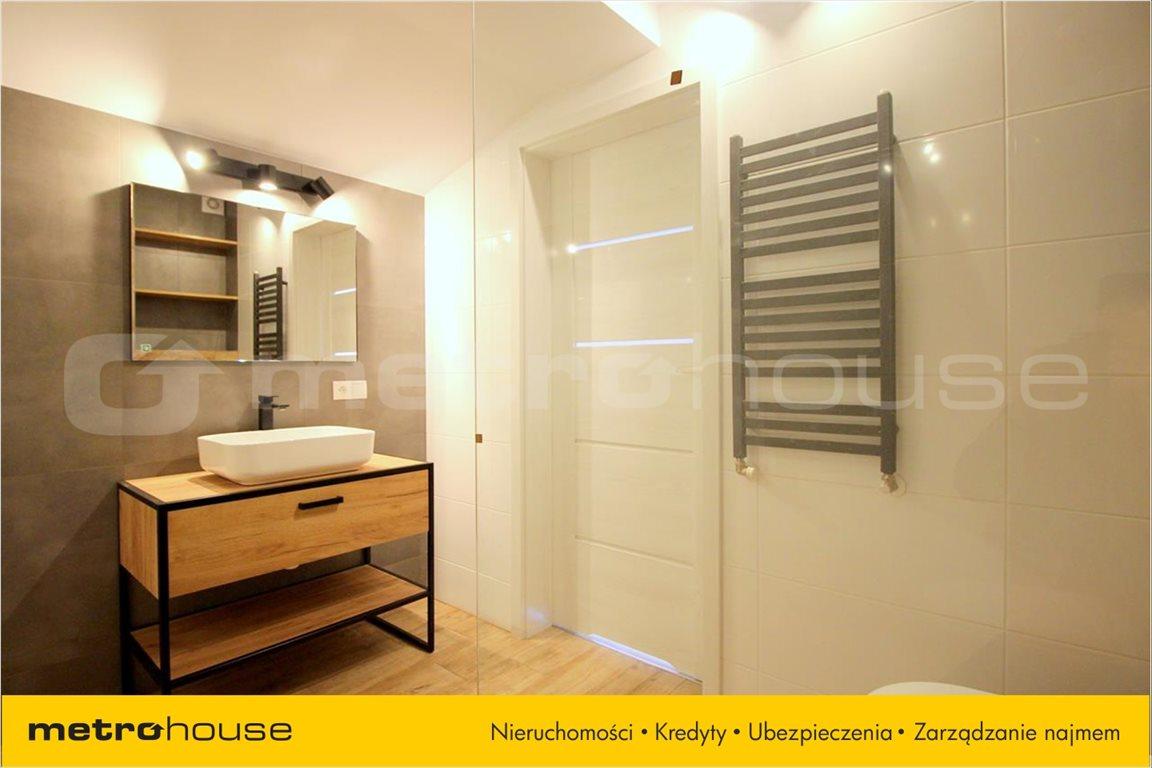 Mieszkanie dwupokojowe na wynajem Pabianice, Piaski, Tkacka  48m2 Foto 3