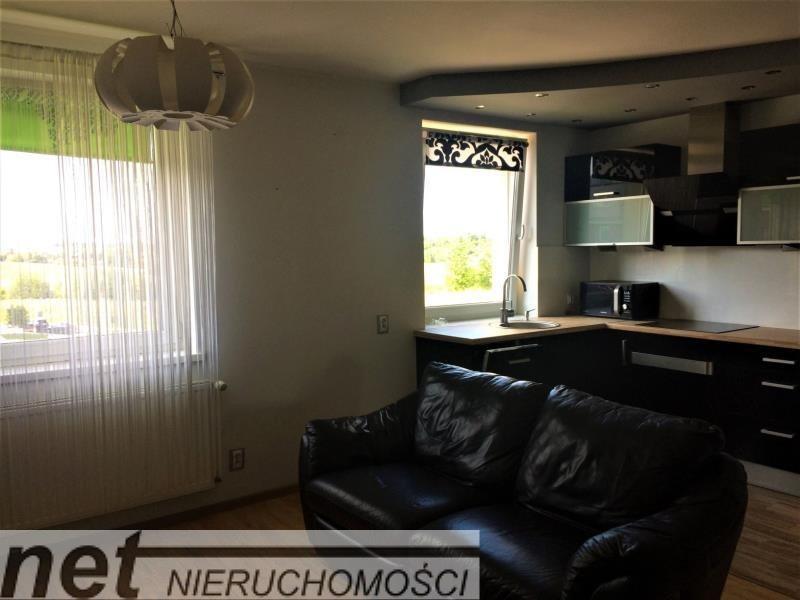 Mieszkanie dwupokojowe na wynajem Pruszcz Gdański, Centrum handlowe, Plac zabaw, Przystanek autobusow, ROGOZIŃSKIEGO  48m2 Foto 1