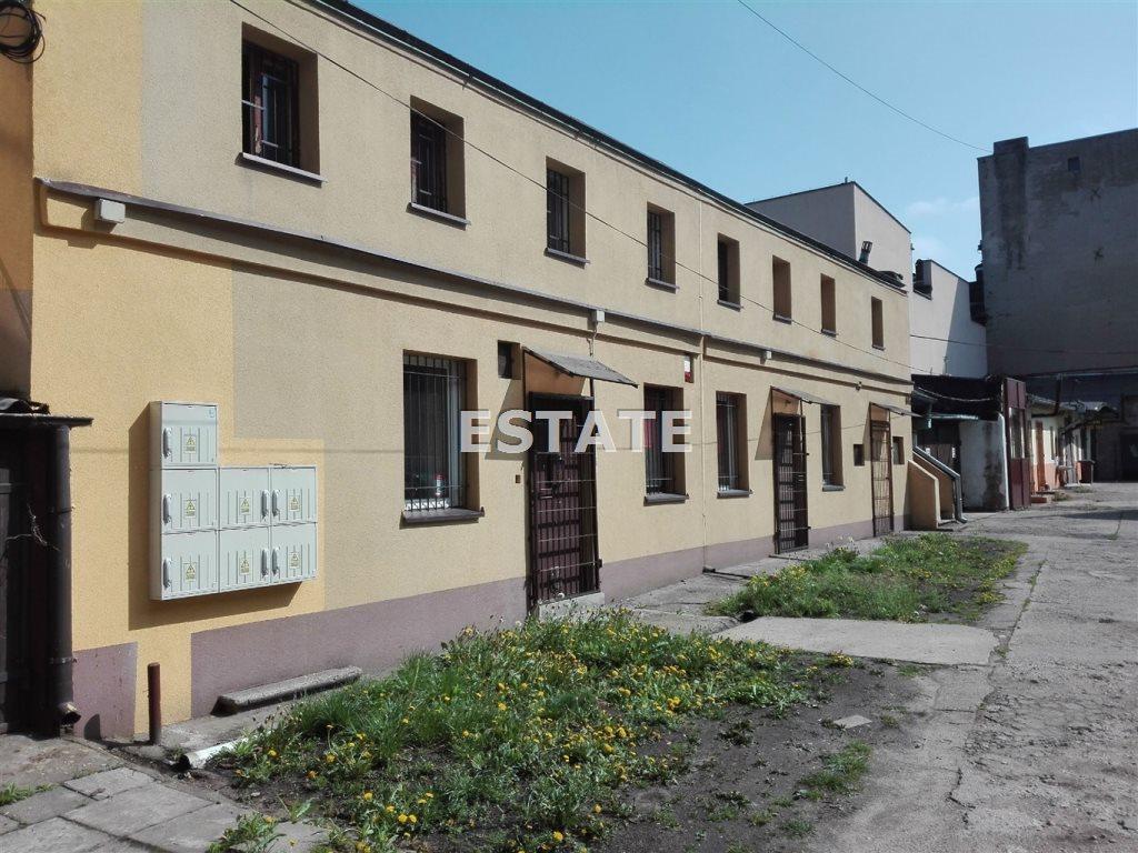 Lokal użytkowy na wynajem Łódź, Śródmieście, Kilińskiego  77m2 Foto 2