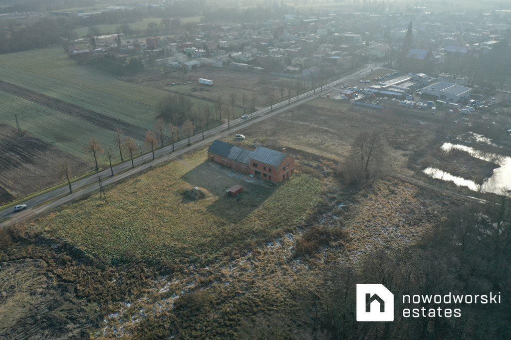 Lokal użytkowy na sprzedaż Grabów Nad Prosną, Ostrowska  711m2 Foto 7