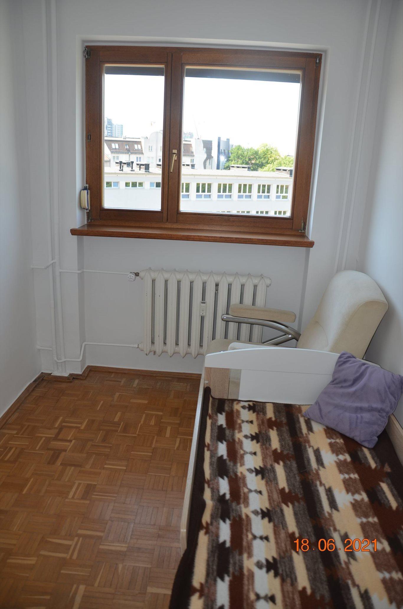 Mieszkanie trzypokojowe na sprzedaż Poznań, Jeżyce, Cypriana Kamila Norwida 19  48m2 Foto 10