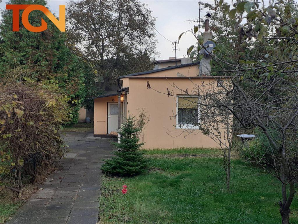 Dom na sprzedaż Łódź, Marysin  69m2 Foto 1