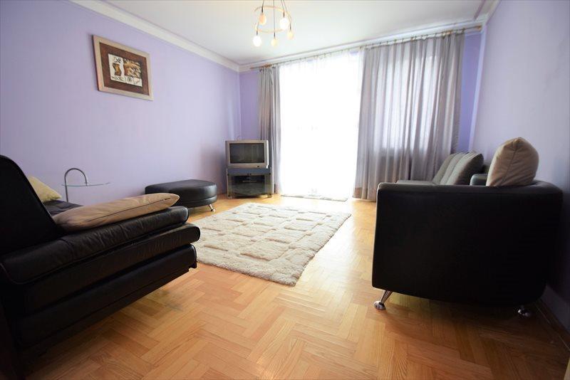 Mieszkanie dwupokojowe na sprzedaż Kraków, Krowodrza  54m2 Foto 1