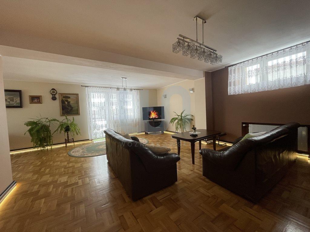Dom na sprzedaż Częstochowa, Grabówka  355m2 Foto 3