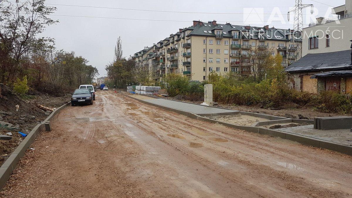 Działka budowlana na sprzedaż Warszawa, Włochy, Zapustna  640m2 Foto 1