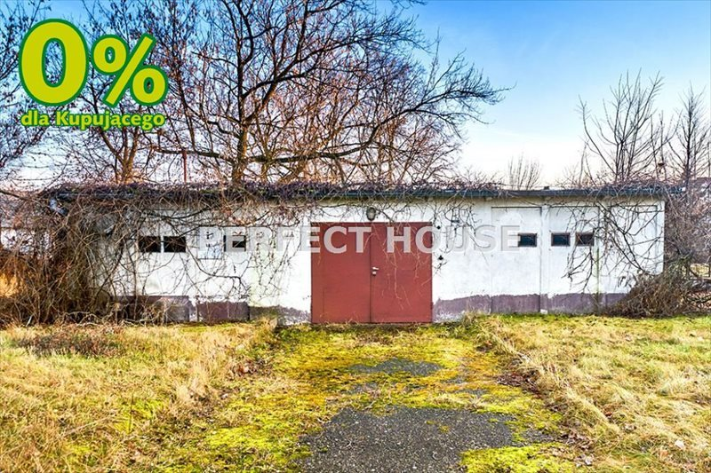Lokal użytkowy na sprzedaż Siewierz  412m2 Foto 5