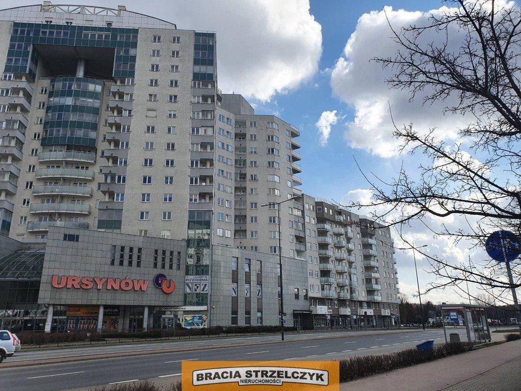 Lokal użytkowy na sprzedaż Warszawa, Ursynów, al. Komisji Edukacji Narodowej  60m2 Foto 3
