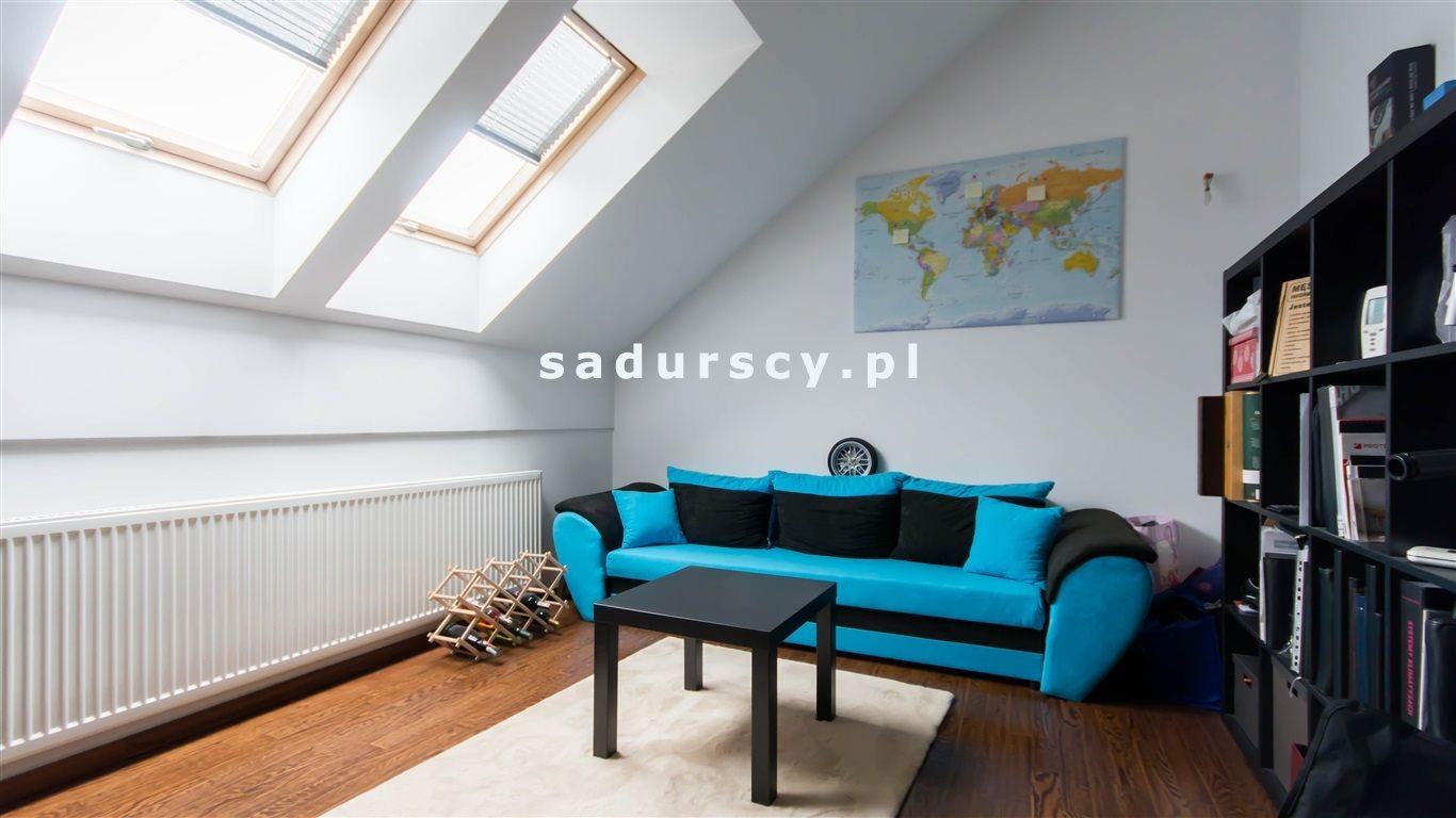 Mieszkanie czteropokojowe  na sprzedaż Kraków, Dębniki, Ruczaj, Kobierzyńska  110m2 Foto 9