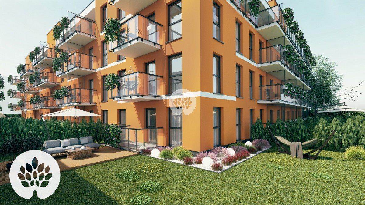Mieszkanie dwupokojowe na sprzedaż Bydgoszcz, Okole, Garbary  49m2 Foto 6