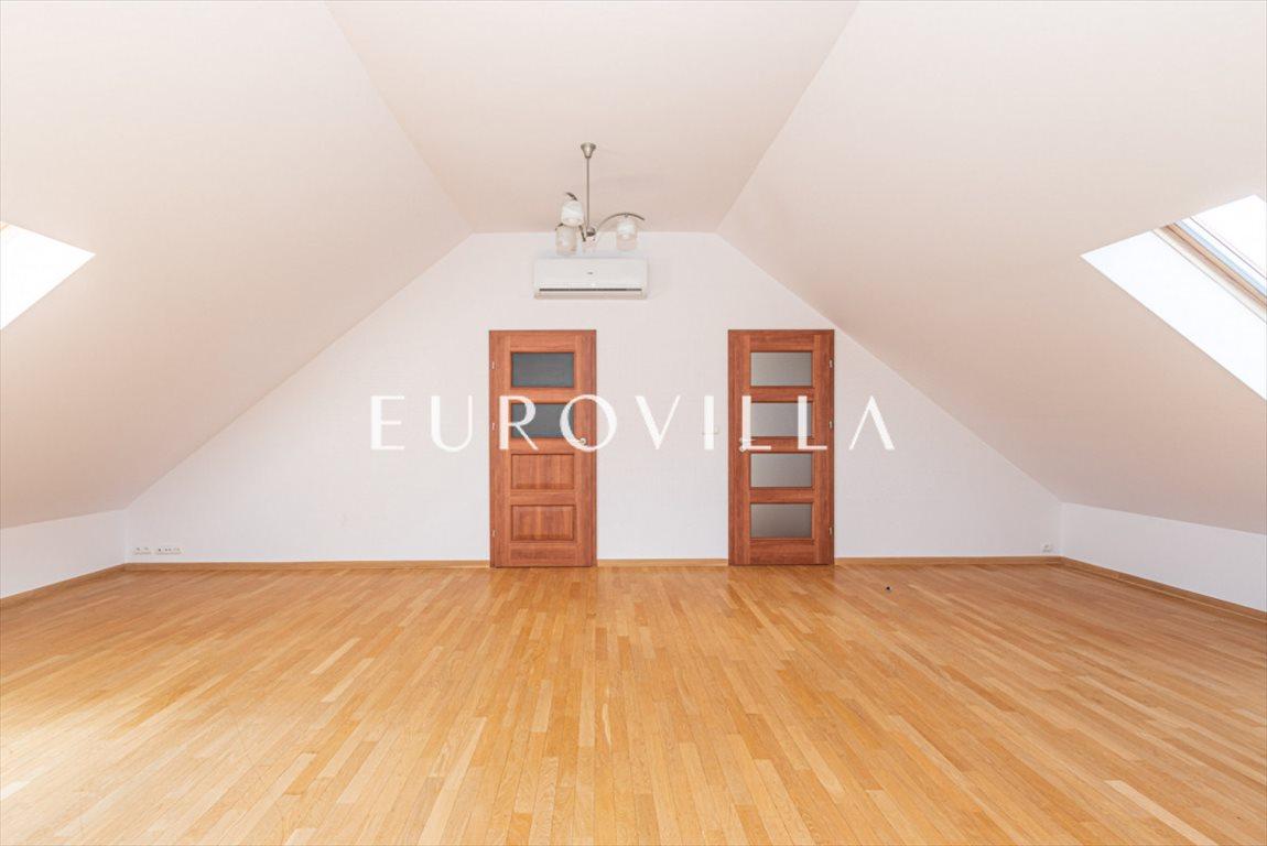 Dom na wynajem Warszawa, Wilanów, Rumiana  316m2 Foto 12