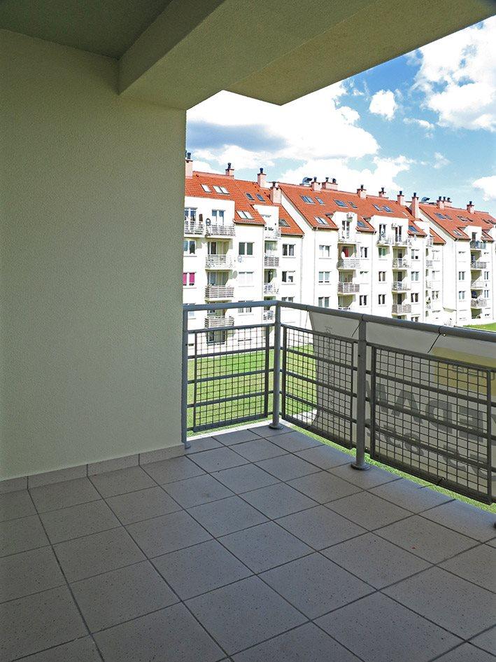 Mieszkanie trzypokojowe na sprzedaż Wrocław, Fabryczna, Stabłowice, Główna 66  55m2 Foto 15