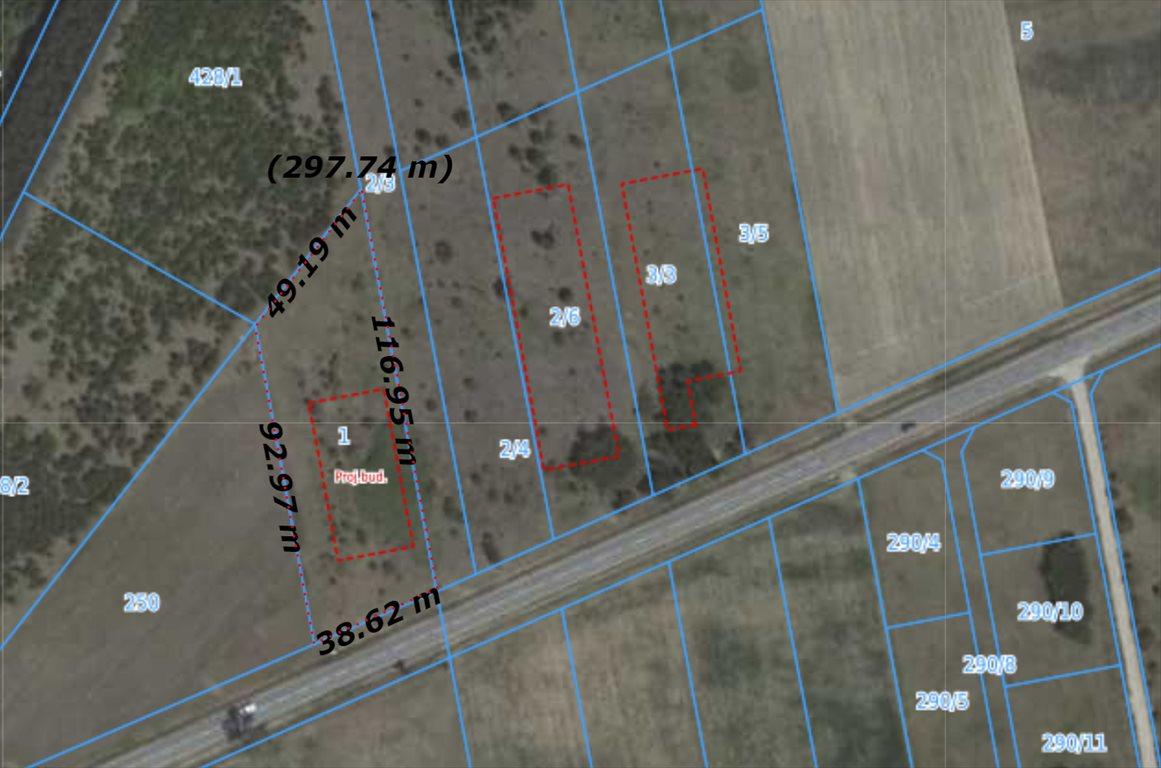 Lokal użytkowy na sprzedaż Kozły  1180m2 Foto 3