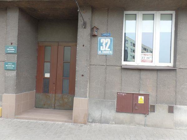 Lokal użytkowy na wynajem Radom, Centrum, Traugutta Romualda  77m2 Foto 2