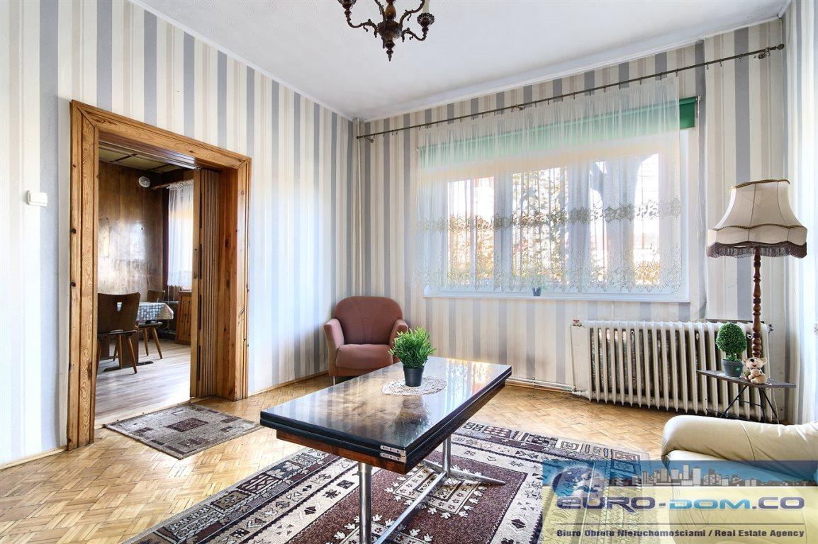 Mieszkanie trzypokojowe na sprzedaż Dolsk  79m2 Foto 8