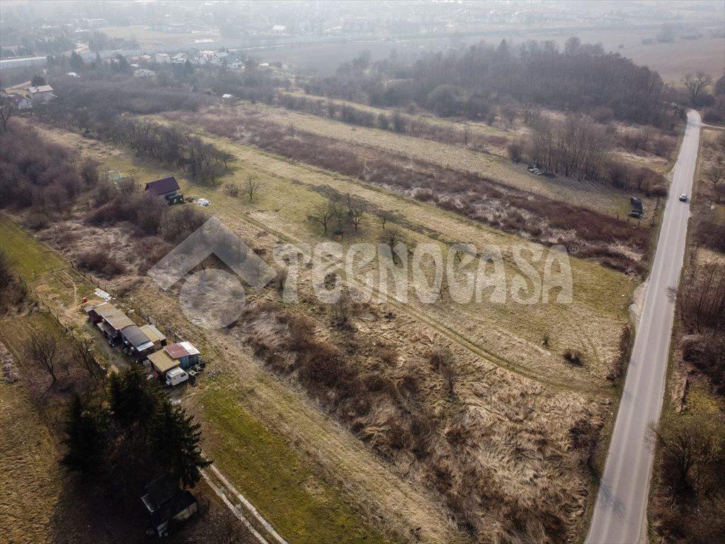 Działka rolna na sprzedaż Kraków, Bronowice, Mydlniki, Łupaszki  4700m2 Foto 3