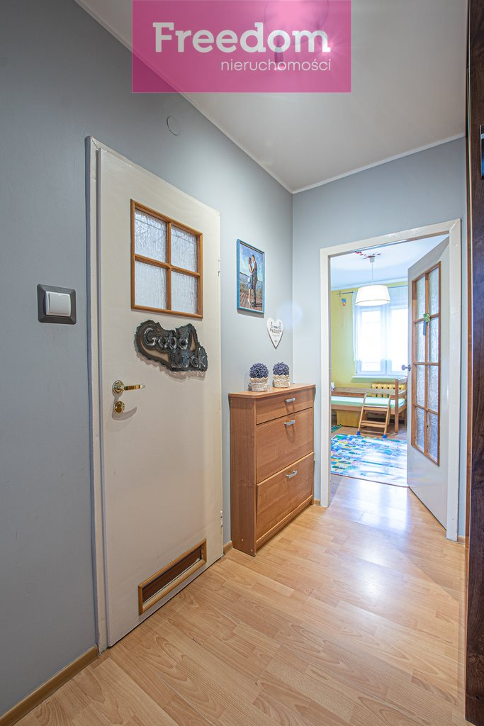 Mieszkanie dwupokojowe na sprzedaż Elbląg, Lucjana Rydla  48m2 Foto 9
