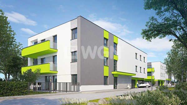 Mieszkanie trzypokojowe na sprzedaż Częstochowa, Parkitka, Grabówka, Mazowiecka  66m2 Foto 4