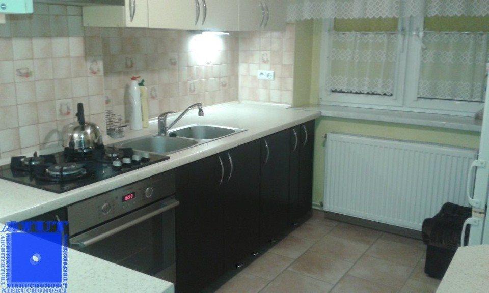 Mieszkanie dwupokojowe na sprzedaż Gliwice, Ligota Zabrska  55m2 Foto 2
