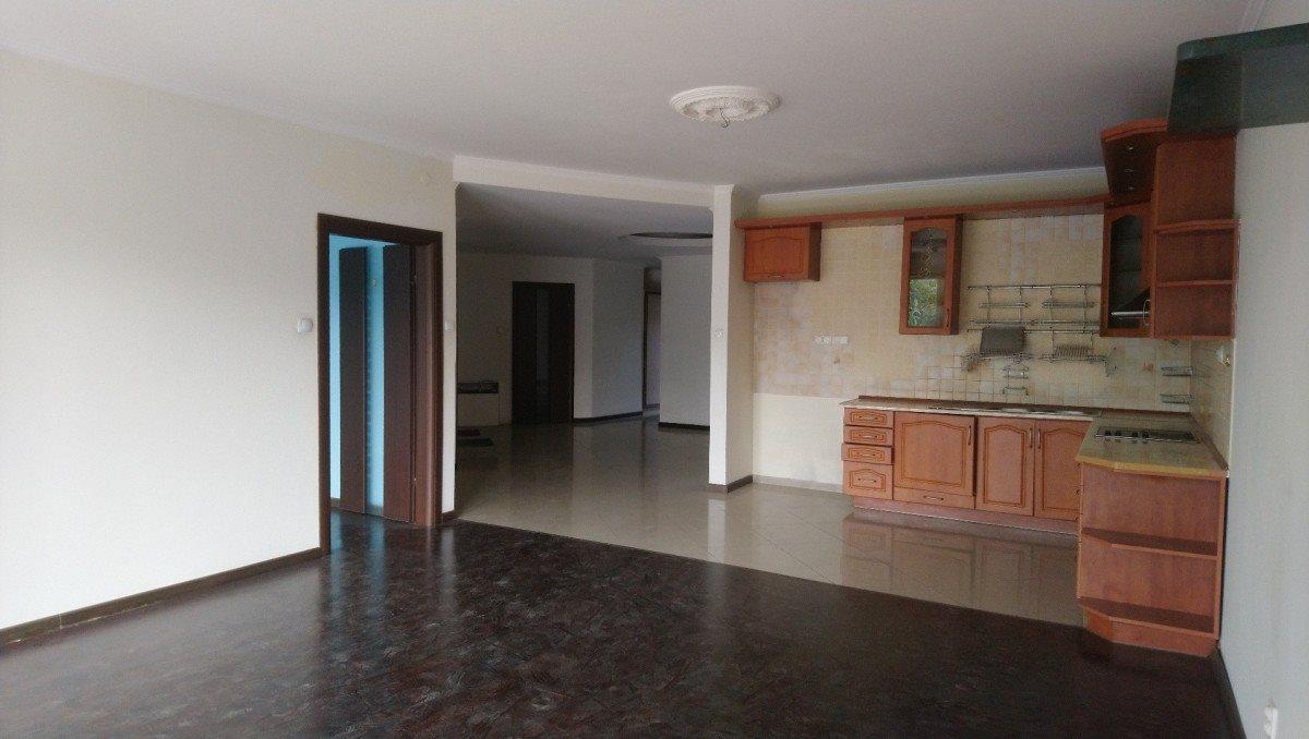 Mieszkanie na sprzedaż Warszawa, Mokotów Wierzbno  130m2 Foto 1