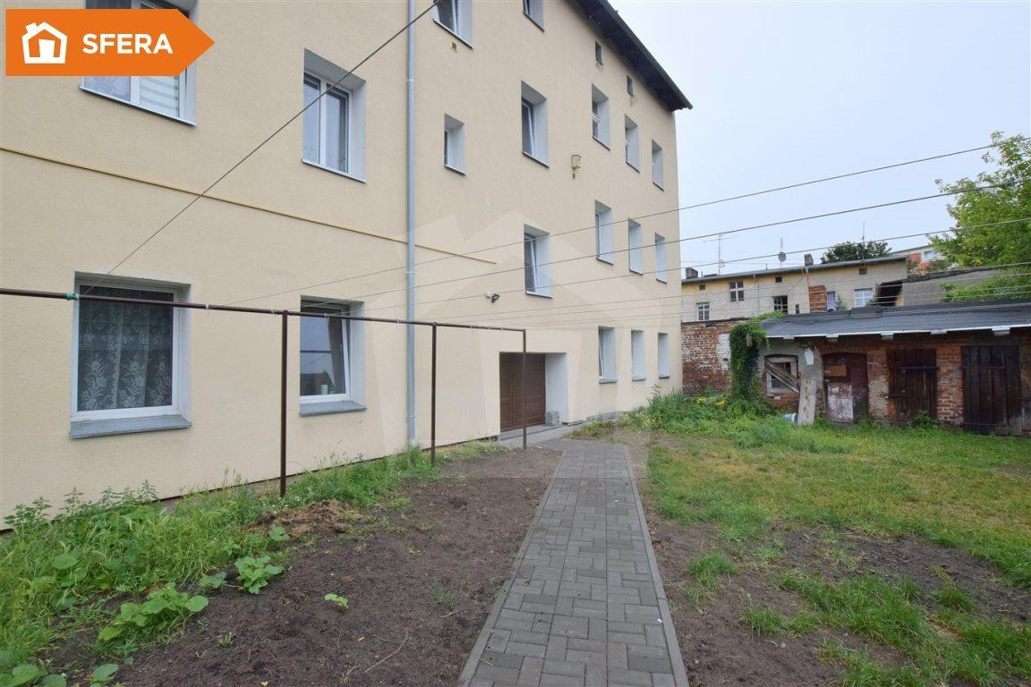 Kawalerka na sprzedaż Bydgoszcz, Szwederowo  33m2 Foto 8