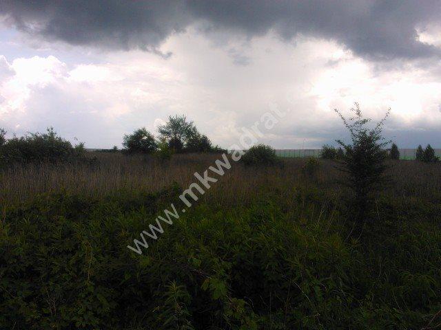 Działka komercyjna na sprzedaż Pruszków, Żbików  5440m2 Foto 1