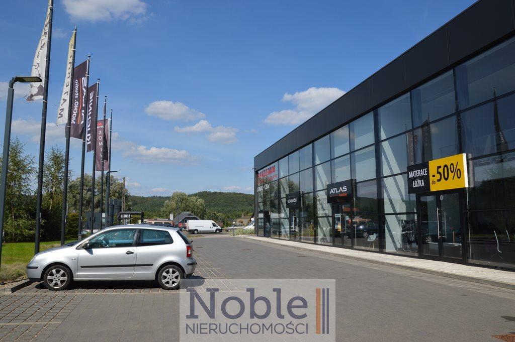 Lokal użytkowy na sprzedaż Reda, Wejherowska  126m2 Foto 4