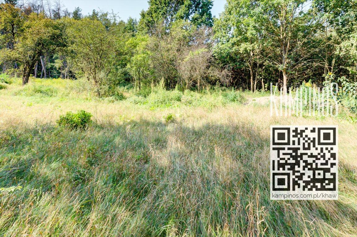 Działka budowlana na sprzedaż Hornówek, Izabelin, oferta 2439  2636m2 Foto 5
