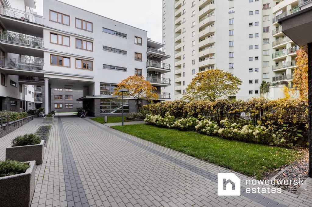 Mieszkanie dwupokojowe na wynajem Warszawa, Mokotów, Bukowińska  44m2 Foto 9