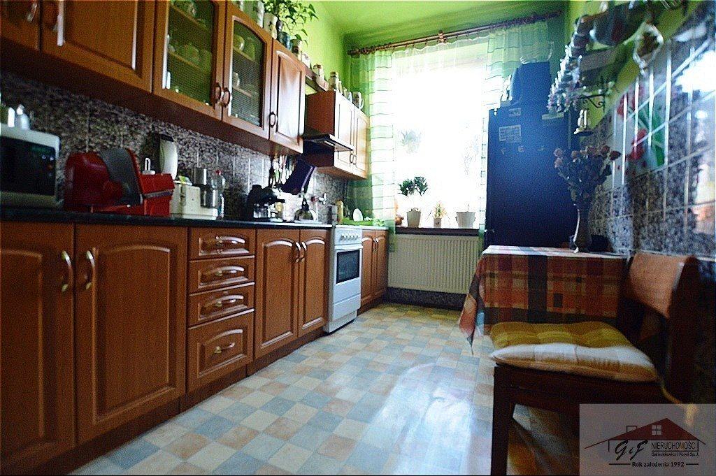 Mieszkanie trzypokojowe na sprzedaż Przemyśl, Grodzka  95m2 Foto 1